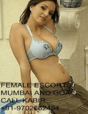 Goa Female Escorts