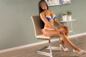 Estefania, Escorts.cm call girl